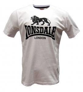 Футболка Lonsdale MTS 117 white