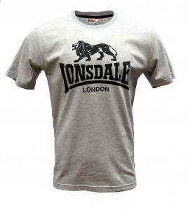Футболка Lonsdale grey
