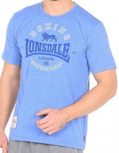 Футболка Lonsdale MTS 019 blue