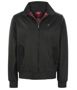 Куртка Merc harrington black