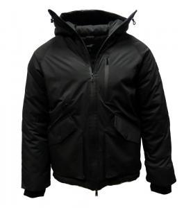 Куртка Mist черная