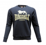 Свитшот Lonsdale dark grey