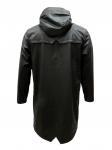 Куртка-дождевик Harry Hatchet black