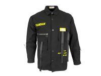 Рубашка Y/D-ZL 8016 black