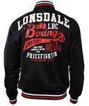 lonsdale hoodie 111180 c