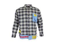 Рубашка Trendeup SG-30 check
