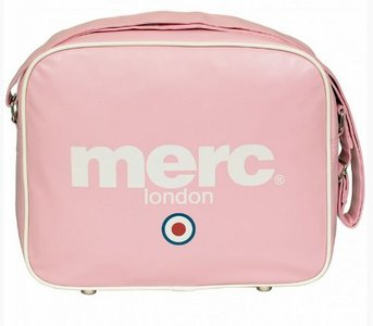 сумка Merc  ollie light pink